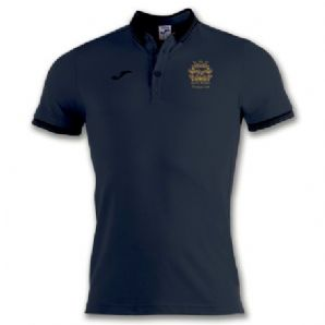 North Kildare Hockey Club Bali Polo Shirt - Adults 2018